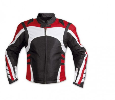 MEN MOTOR BIKE LEATHER JACKETS